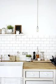 subway tile kitchen backsplash ideas white subway tile backsplash kitchen awesome in picture for home