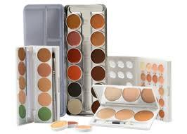 kryolan professional make up palettes kryolan professional make up