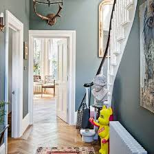 the 25 best hallway colours ideas on pinterest grey hallway