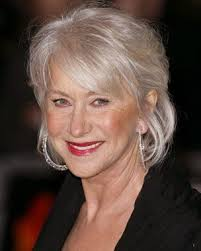 hairstyles with fullness short hairstyles for older women the lack of fullness in the