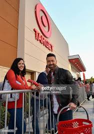 target customer of black friday deals target stores stock photos and pictures getty images