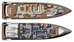 yacht floor plans sensational design small yacht floor plans 8 ellen henry