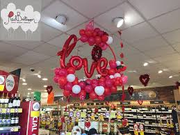 valentines baloons s day balloons balloon cork