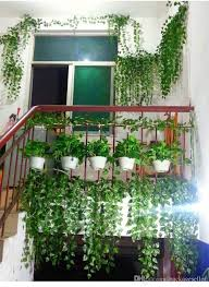 ivy home decor hot selling simulation ivy climbing vines green leaf artificial