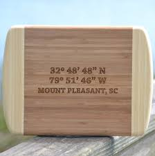engravable cutting boards custom engraved and personalized cutting boards