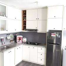 Kitchen Set Minimalis Hitam Putih 31 Model Keramik Dinding Dapur Minimalis Terbaru 2017 Dekor
