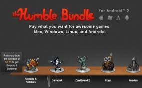bundle android the humble bundle for android 2 bundle wiki fandom