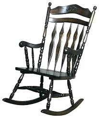 Nursery Wooden Rocking Chair Wooden Rocking Chair For Nursery Upholstered Rocking Chairs For