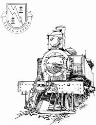 list of rail related book titles page 1 24 to l