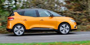 renault mpv renault scenic review long live the mpv read cars