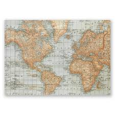 World Map Antique by Antique World Map Invitation Invitations By Dawn