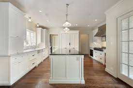 beautiful kitchen ideas pictures 36 beautiful white luxury kitchen designs pictures