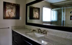 bathroom awesome marble granite countertops bathroom remodel