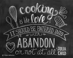 Julia Child S Kitchen by Julia Child Quotes Pinterest Chalkboard Print Kitchen Art