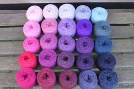 yarn kits without patterns
