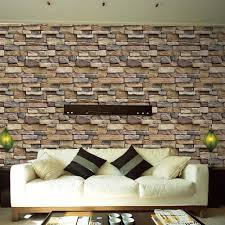 Wall Stickers And Tile Stickers by Brick Wall Tile Stickers Promotion Shop For Promotional Brick Wall