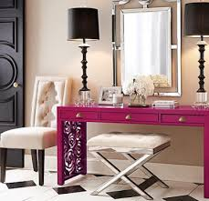 Fab Home Decor Lush Fab Glam Blogazine Pretty In Pink Home Decor