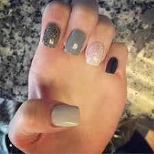 20 glitter nail art designs ideas design trends premium psd