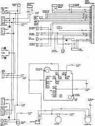 1984 chevy alternator wiring diagram chevrolet wiring diagram