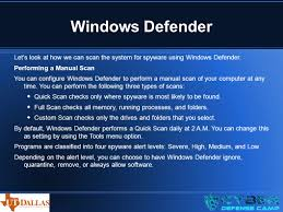 lecture 12 windows firewall and action center firewalls protect