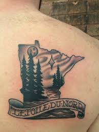 Minnesota Travel Tattoos images Tattoo minnesota graphics google search animal instinct jpg
