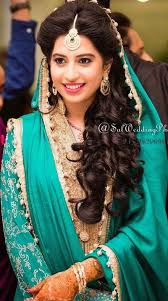 indian hairstyles engagement bridal makeup photos indian bridal makeup hairstyle images