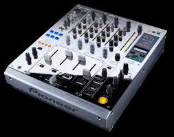 mixers pioneer electronics usa