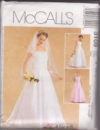 wedding dress patterns free welcome