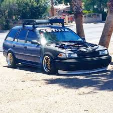 toyota corolla ae90 pete ae92 frankenstein instagram photos and