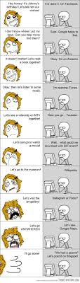 Funny Comic Memes - internet solutions the meta picture