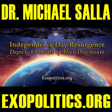independence day resurgence depicts elements of alien disclosure