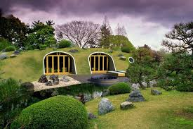 real hobbit house real life hobbit houses look like they re straight out of lord of