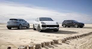 Porsche Cayenne Redesign - 2019 porsche cayenne deep dive