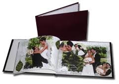 coffee table photo album designer s touch wedding albums