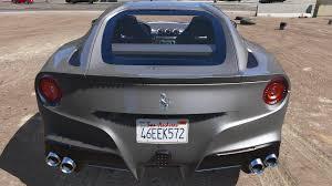 Ferrari F12 2012 - ferrari f12 berlinetta 2012 gta5 mods com