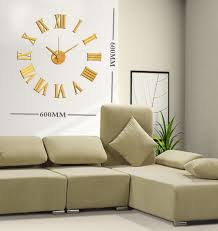 living room wall clock home design health support us