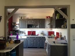 cuisine avant apr鑚 notre cuisine avant apres des fourmis dans les doigts