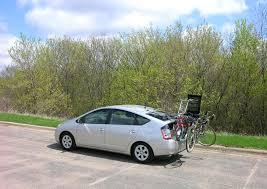 toyota prius bike rack s stuff toyota prius photo album 108