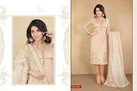 womans formal wear dress materials designer wholesale salwar