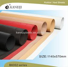 factory rubber shoes heel sheets oem brands manufacture rubber