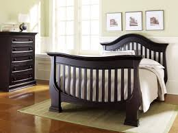 Crib Converts To Bed 5 Cool Cribs That Convert To Beds Kidsomania