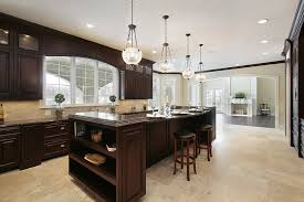 Lighting For Kitchen Islands 49 Dream Kitchen Designs Pictures Designing Idea