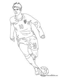 soccer players coloring pages coloring pages printable