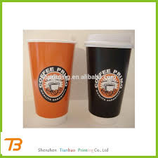 fancy disposable paper coffee carton cups buy paper coffee
