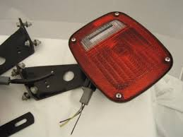 grote 9130 tail light wiring diagram sequential tail light circuit