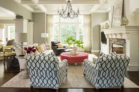 mixing leather and fabric furniture in living room living room