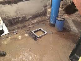 basement waterproofing in ithaca binghamton finger lakes ny