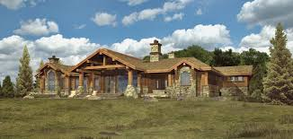 ranch style log home floor plans home timber frame hybrid home floor plans wisconsin log homes