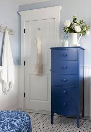 Best  Country Blue Bathrooms Ideas On Pinterest Country - Blue bathroom design ideas