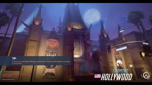hollywood halloween overwatch hollywood halloween version youtube